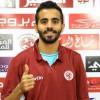 لاعب الفيصلي: حمدالله الأفضل في الدوري