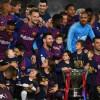 برشلونة يرفض الاحتفال بكأس الملك