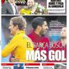 برشلونة لن يكتفي بغريزمان في الهجوم