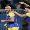الثنائي المغربي يُسعد جماهير النصر