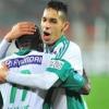 الهلال يتفاوض لضم لاعب مغربي