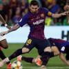 كارما: فقط ميسي يقاتل في برشلونة