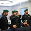 معالي رئيس الحرس الملكي يدشن مركز القيادة والسيطرة في غرفة العمليات الأمنية بالحرس الملكي