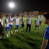 مركز التدريب الإقليمي يواصل تدريباته في الرياض والمدينة بمشاركة 600 موهبة