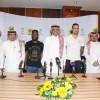 الاتحاد يوقع عقداً مع شركة S Team لإنتاج وتصميم أطقم النادي