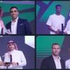 رابطة دوري المحترفين تحتفي بنجوم الموسم الرياضي
