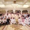 أمير الرياض يستقبل إدارة ولاعبي النصر بمناسبة تحقيق الدوري