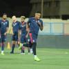 مران ترفيهي يجهز الحزم للقاء النصر