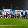مقر نادي الهلال يحتضن ملتقى نجوم النادي السابقين