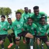 الأخضر الشاب يفتتح مشاركته في كأس العالم بمواجهة فرنسا