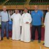 ممثلي الاتحاد الدولي لكرة اليد يقفون على استعدادات استضافة السعودية لبطولة العالم للأندية «سوبر جلوب»