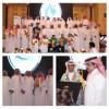 مجلس الاعلام الرياضي بالمنطقة الشرقية يكرم ابطال المملكة في مختلف الالعاب