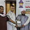 نادي سلام الغرفه يكرم الاعلامي الرياضي الكبير محمد بن عبدات