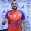 الفيحاء يجدد عقد الأردني عامر شفيع لمدة سنة مع أفضلية التجديد