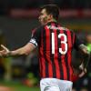 ميلان يرفض رحيل مدافعه لبرشلونة