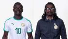 مدرب السنغال: ماني سيجمع بين الكرة الذهبية وكأس أفريقيا
