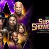 جدة تستضيف الجمعة نزالات WWE Super ShowDown