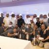 القحطاني توج الابطال وقدم شكره للقصيبي ،، نادي جدة للصم بطل بطولة المملكة للبولينج