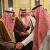 النعمية يتحدث عن موقف رئع أثناء لقاءه مع  الملك سلمان