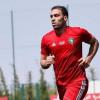 حمدالله يعلق للمرة الأولى عقب الاستبعاد من كأس أفريقيا