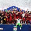 رغم الفوز بالأبطال.. ليفربول لن يشارك في كأس العالم للأندية