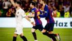 برشلونة يعقد صفقة تبادلية مع فالنسيا
