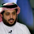 تركي آل الشيخ: فريق أوروبي حاجة ثانية قريبا