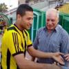 عرض سعودي للظفر بخدمات هداف الدوري المصري