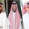 الاعلان عن اسماء قوائم المرشحين لرئاسة الهلال والاهلي