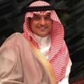تكليف فهد الحلافي برئاسة نادي الزلفي