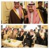 رئيس نادي الاتفاق يثمن استقبال خادم الحرمين الشريفين للأسرة الرياضية