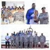ختام ناجح لمسابقة حرس الحدود للألعاب البحرية الثالثة بالمنطقة الشرقية