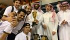 المركز الثالث لصم الشرقية في بطولة المملكة لكرة الطائرة