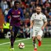 برشلونة يُخبر ديمبيلي بموقفه من ضم نيمار
