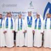 تزكية قائمة المهندس سعد العفالق لرئاسة مجلس إدارة نادي الفتح 4 سنوات قادمة