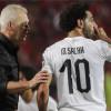 مدرب مصر: صلاح يمكنه الفوز بالكرة الذهبية