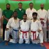 اخضر الكاراتيه يصل طشقند استعداداً للمشاركة في البطولة الاسيوية الـ 16