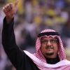 فيصل بن تركي يتمنى التوفيق لرئيس النصر الجديد