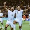 مدرب الجزائر: استفدنا من درس خروج مصر