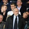رئيس نابولي من جديد: هناك مشكلة في صفقة خاميس