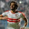 الجزيرة الإماراتي ينافس الهلال لضم محمود علاء