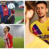 غريزمان رابع لاعب يكسر عقده برشلونة