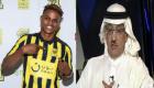 نصيحة من جمال عارف للاعب الاتحاد الجديد