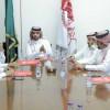 مجلس إدارة نادي الوحدة يعقد أولى إجتماعاته