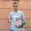 الوحدة يتعاقد رسمياً مع الجزائري مصطفى زغبة