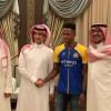 النصر يحسم صفقة انتقال مهاجم التعاون عبدالفتاح آدم