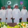 الاتحاد والشباب يوقعان اتفاقية المشاركة في النسخة المقبلة من بطولة كأس الملك محمد السادس