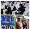 انطلاق فعاليات المعرض العالمي للأمتياز التجاري 2019 م بالمدينة المنورة
