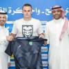 إدارة نادي الفتح تشتري عقد الحارس 'ماكسيم كوفال' لمدة 3 مواسم