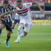 ساوباولو يرفض رحيل ظهيره للأهلي